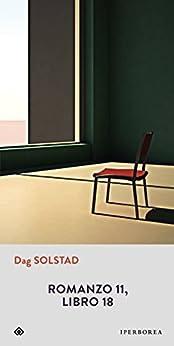 Romanzo 11, libro 18 di [Solstad Dag]