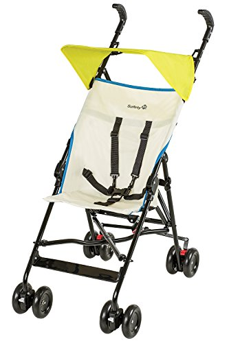 SAFETY 1ST PEPS - SILLA LIGERA  COLOR SUMMER YELLOW