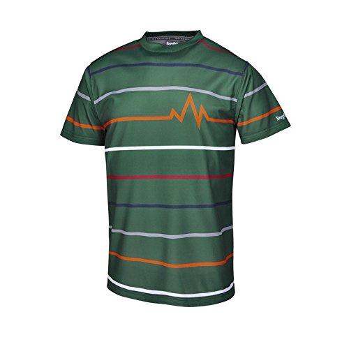 Berg febbre Ragazzi Lys Multi Sport shirt