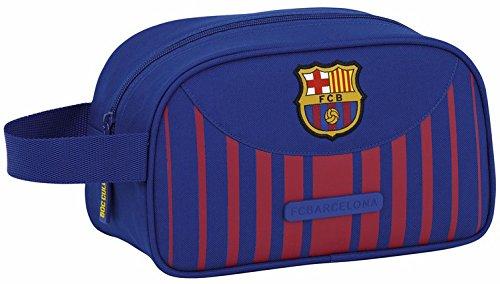 Futbol-Club-Barcelona-Neceser-con-1-asa-adaptable-a-carro-Safta-811729248