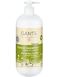Sante: Family Kur Shampoo Bio-Ginkgo & Olive: Sante: Groesse: preisgünstige Großpackung (950 ml) by Sante