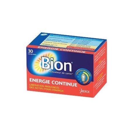 bion-energie-continue-30-comprimes