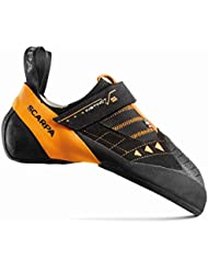 Scarpa Instinct VS - Zapatillas, Negro, EU 50,0
