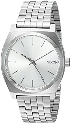 nixon-man-a0451920-unisex-analogue-watch-with-multicolour-dial-analogue-display-and-stainless-steel-