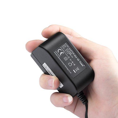 HKY 12V Universal Netzteil Ladegerät AC Adapter 24W für AVM Fritz!Box WLAN 7390 2110 3170 3270 3272 3370 3272 3390 5050 5140 6340 6360 7050 7140 7141 7150 7170 7240 7270 7320 7330 7362 7570 Router