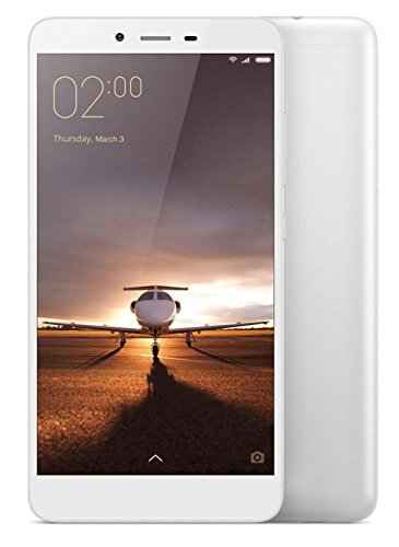 Uppo 4G 4G 5.5 inch 4G 32 GB Internal Memeory 2 GB RAM Dual-SIM 13 Mpix Camera Android Phone in White Colour