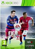 FIFA 16 - Import (AT) X-Box 360