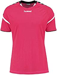 Hummel Auth. Charge SS en jersey–Bright Rose