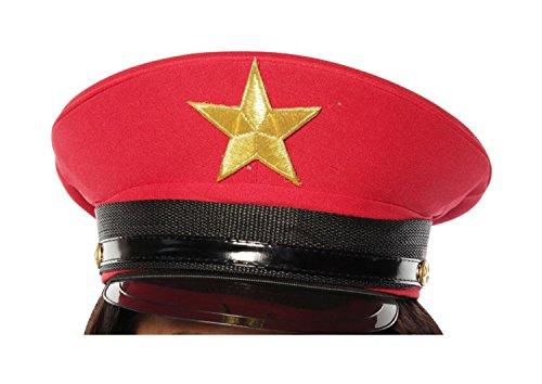 Offiziers-Mütze von luxury & good Dessous One-Size