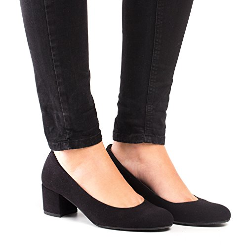 NAE Lina - Damen Vegan Schuhe - 5