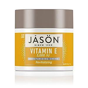Jason Crema Facial, Vitamina E 5000 UI – 113 gr
