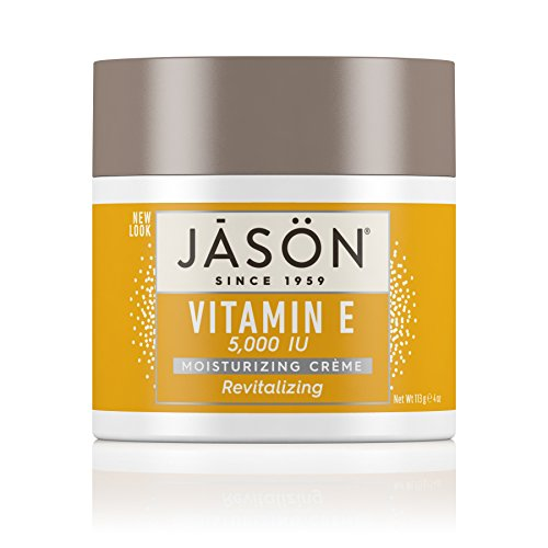 Jason Bodycare Vitamin E 5000 Iu 113g (Oil Natural Bath)