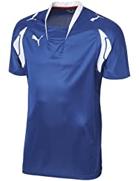 Puma Función Camiseta v-Konstrukt – Camiseta, New Team Royal de White, Archivo
