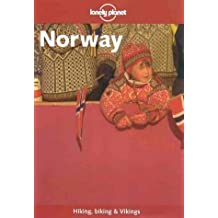 Lonely Planet Norway by Deanna Swaney (1999-09-03)