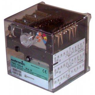 HONEYWELL SPC - CENTRALITA DE CONTROL SATRONIC GASOLEO - DKO 972 - : 0412005U