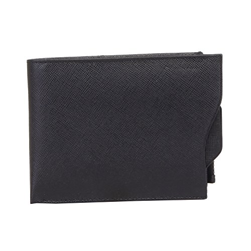 Flapper Leather Gents wallet-BLK  available at amazon for Rs.649