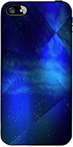 Snoogg Abstract Cosmos Background Designer Protective Back Case Cover Forappl...