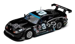Hornby France - Scalextric - C3013 - Circuit - Voiture - Jaguar xkrs rocket sports