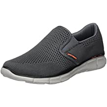 Skechers Equalizer-Double Play, Mocasines para Hombre