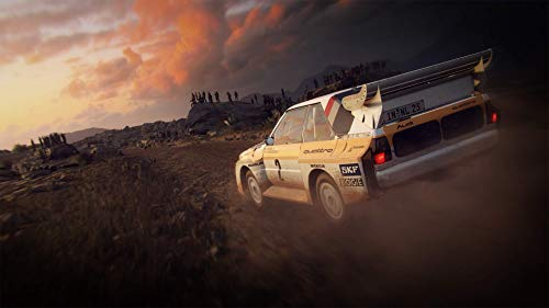 DIRT Rally 2.0 screenshot