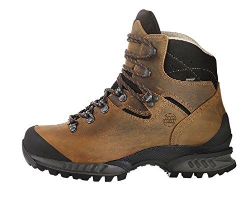 Hanwag Tatra Gtx, Chaussures de Trekking et Randonnée Homme, Terre, Taille Unique Nuss - Hazelnut