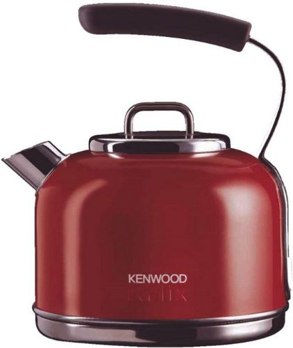 kenwood-skm-031a2-kmix-wasserkocher-retrodesign-metallgehuse-sure-grip-griff-2200-watt-chili-rot