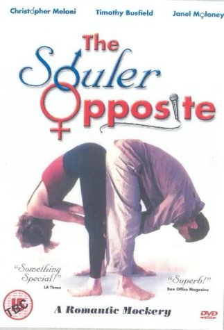 The Souler Opposite [DVD] by Christopher Meloni