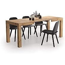Amazon.es: mesas rusticas de cocina