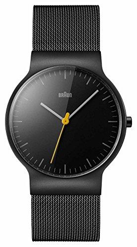 Reloj Braun para Hombre BN0211BKMHG