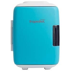 Tropicool PC05B PC-05 Portable Chiller Cum Warmer (Blue)