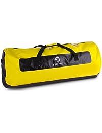 yukatana Quintoni 120 • Seesack • Packsack • Sporttasche • Trekking-Rucksack • Travel-Reiserucksack • wasserdicht • 120 L • Tragegurte • Einhand-Henkel • verstärkter Boden • diverse Farben
