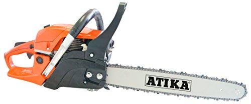 Atika Motorsäge BKS 45-2 im Test
