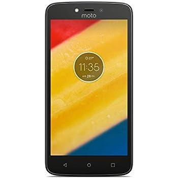 Lenovo Moto C Plus Smartphone, Memoria Interna de 16 GB: Amazon.es ...
