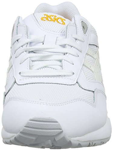quality design f68e1 84d88 Asics Gelsaga, Scarpe sportive, Unisex-adulto Bianco (White White 101) ...