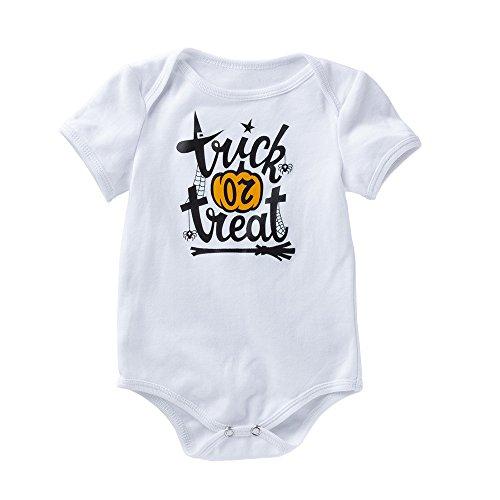 SEWORLD Baby Halloween Kleidung,Neugeborenes Niedlich Kleinkind Infant Baby -