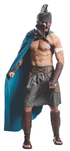 Rubie's Kostüm Themistokles 300 Die Entstehung eines Königreichs Deluxe Männer