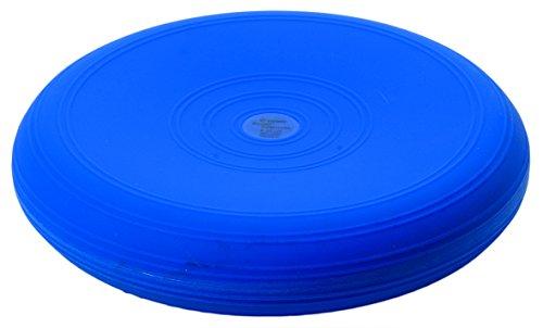Togu Dynair Ballkissen kids, Blau, 30 cm (Stuhl Ausrüstung Workout)