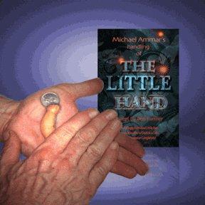 La piccola mano - The Little hand - Close-Up - Giochi di Prestigio e Magia