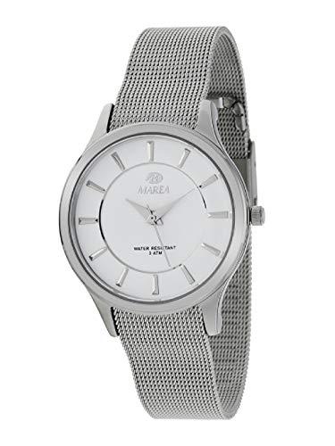 7cef9bc7c4d5 Marea relojes der beste Preis Amazon in SaveMoney.es