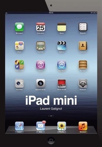 Ipad Mini par Laurent Gatignol