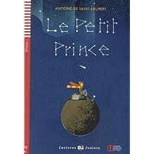 Le petit prince : Niveau FLE A1 (1CD audio)