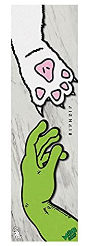 'Mob Grip X ripn DIP Skateboard Grip Tape situation 9