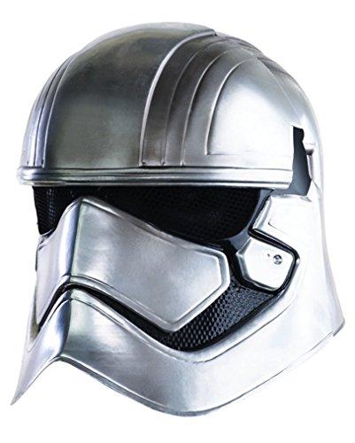 Star Wars VII Captain Phasma Helm -