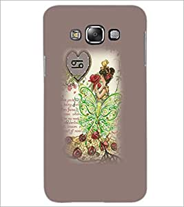 PrintDhaba Quote D-2953 Back Case Cover for SAMSUNG GALAXY GRAND 3 (Multi-Coloured)