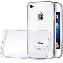 Funda de Silicona Premium para Apple iPhone 4 / 4S