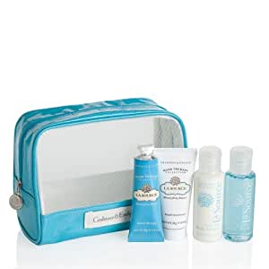 Crabtree & Evelyn La Source Traveller Size Exclusive Gift Set