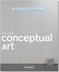 Conceptual Art: Kleine Reihe - Genres