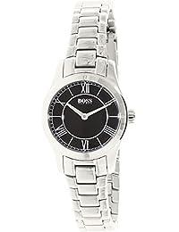 a85e565d3c99 Hugo Boss 1502376 - Reloj con correa de acero para mujer