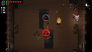 The Binding of Isaac: Afterbirth - Switch