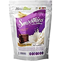 Menu Fitness Oat Smoothies - 2000 gr - Sabor: Chocolate Brownie